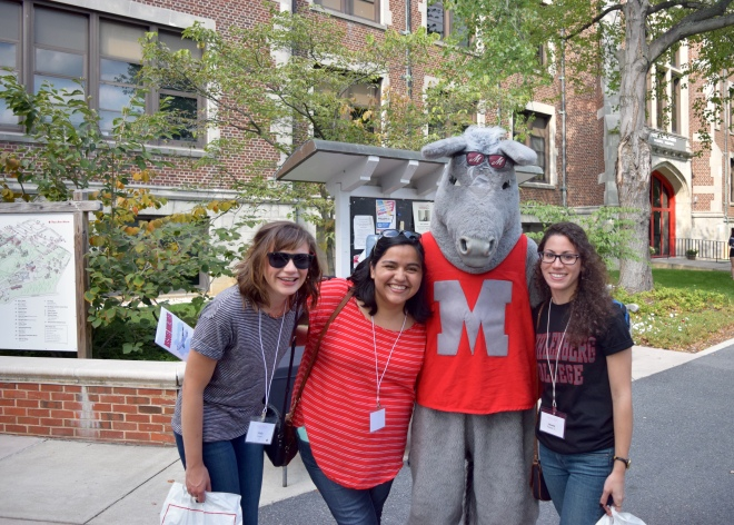 muhlenberg alumni weekend